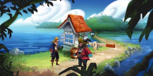 Monkey Island 2 Edici�n Especial (PC)
