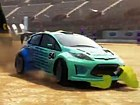 V�deo DiRT 3: Gameplay: La Gymkhana