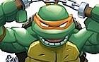 Todos los juegos Tortugas Ninja