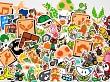 Nintendo Badge Arcade (Nintendo 3DS)