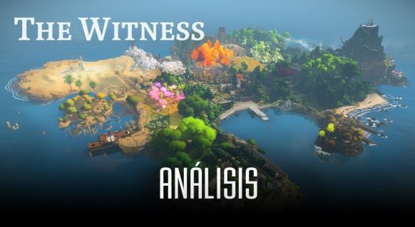 An�lisis de The Witness