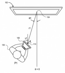 Sony patenta un sistema de control con un concepto similar a Wii U