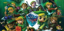 The Legend of Zelda: Hyrule Historia llegará a occidente