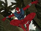 V�deo Spider-Man: Dimensions: Scarlet Spider - Traje Alternativo