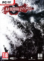 Car�tula oficial de Afterfall: Insanity PC