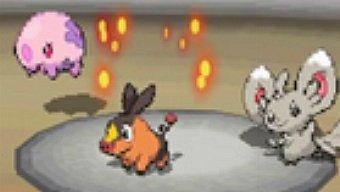 Video Pokémon Edición Blanca, Trailer oficial