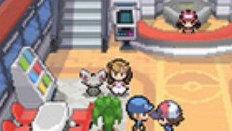 Video Pokémon Edición Blanca, Victini Trailer
