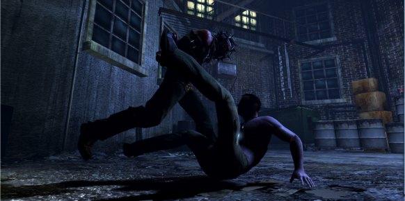 SAW 2 (Xbox 360)