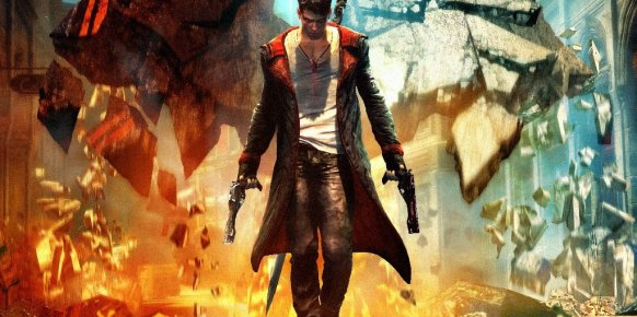 DmC: Impresiones jugables Gamescom