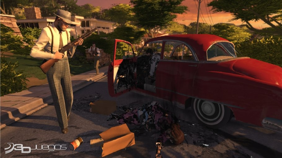 The Bureau XCOM Declassified - Impresiones E3 2010