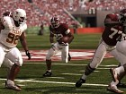 NCAA Football 11 - Pantalla