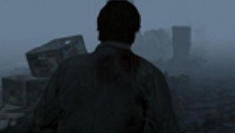 Video Silent Hill: Downpour, Gameplay: Town Exploration