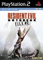 Resident Evil: Outbreak File 2 PS2