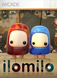 ilomilo (Juegos 2014)