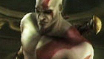 Video God of War: Ghost of Sparta, Gameplay: Cuanto más grande, mayor es la caida