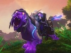 V�deo World of Warcraft, Montura: Sable de Runas