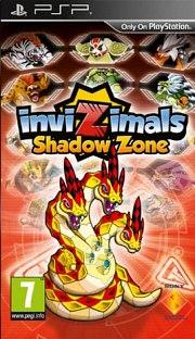Invizimals 2 PSP