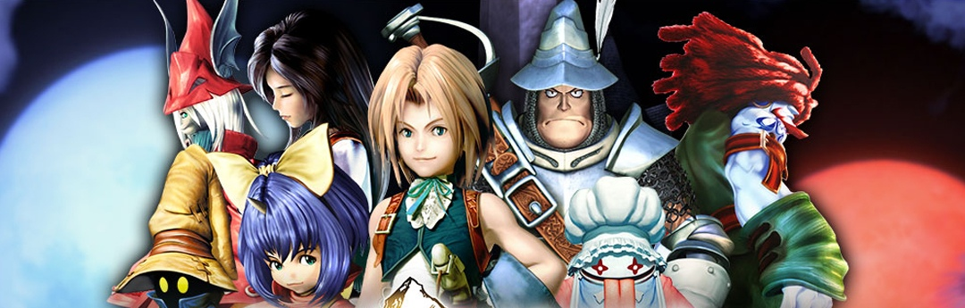 Final Fantasy IX - Análisis