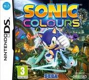 Sonic Colours DS