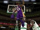 Pantalla NBA 2K11