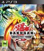 Bakugan: Defensores