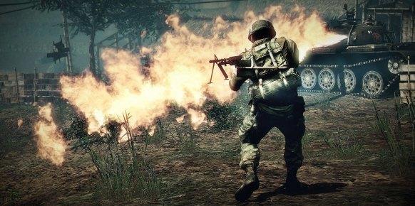 Bad Company 2 Vietnam (Xbox 360)