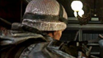 Video Resident Evil: Revelations, Gameplay: Modo Asalto