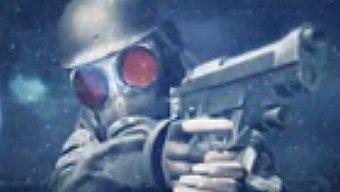 Video Resident Evil: Revelations, Lady Hunk (DLC)