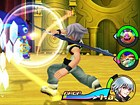 Kingdom Hearts 3D - Gameplay oficial (JPN)