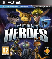 PlayStation Move Heroes