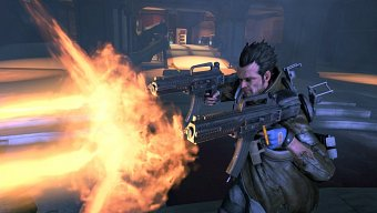 Video NeverDead, Gameplay: Entrada al Museo