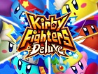 Kirby: Triple Deluxe - Kirby Fighters Deluxe (DLC)
