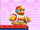 Kirby: Triple Deluxe - Dedede's Drum Dash Deluxe (DLC)