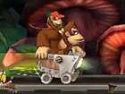 V�deo Donkey Kong Country 3D Gameplay Trailer