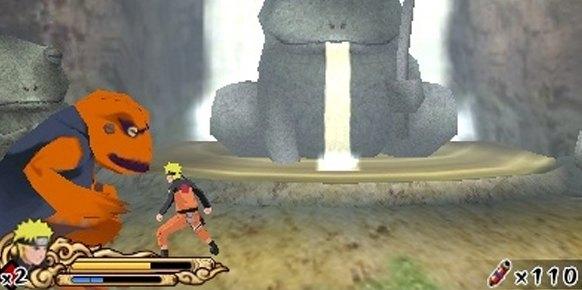 Naruto Shippuden 3D New Era an�lisis