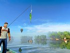 Imagen Xbox 360 Rapala Pro Bass Fishing