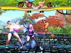 Captura Street Fighter X Tekken