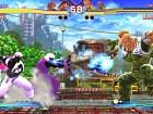 Imagen Vita Street Fighter X Tekken