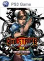 Street Fighter III: 3rd Strike Online PS3