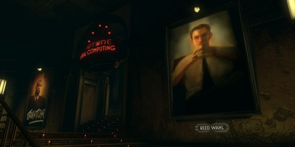 BioShock 2: Minervas Den