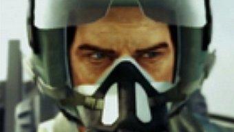 Video Ace Combat: Assault Horizon, Gameplay: Primeros Minutos