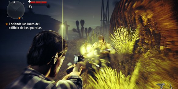 Alan Wake's American Nightmare an�lisis