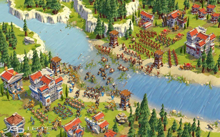 Age of Empires Online - Impresiones jugables Beta