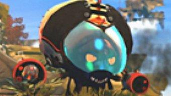 Video Ratchet & Clank: Todos para Uno, Gameplay Series: Octomoth Boss Battle