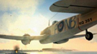 Video Dogfight 1942, Adrenaline Trailer