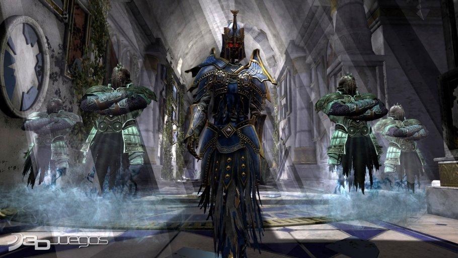 Neverwinter - Impresiones E3 2011