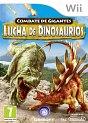 Combate de Gigantes: Dinosaurios
