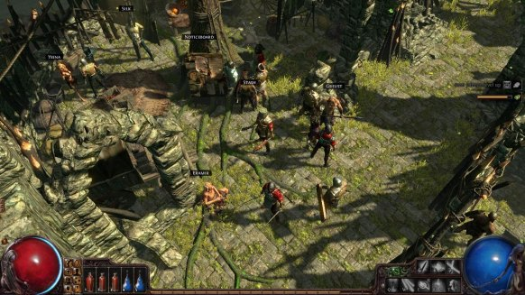 Path of Exile (PC)