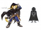Imagen PSP Dissidia 012: Final Fantasy