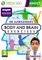 Kawashima&#39;s Body and Brain X360
